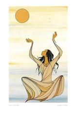 Sun Catcher par Maxine Noel Montée sur Passe-Partout