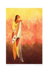 Ancestral Pride by Maxine Noel Matted