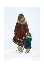 Little Sister by Dorothy Francis Framed