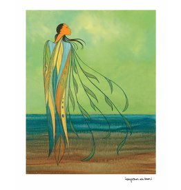 Summer Winds by Maxine Noel Limited Edition