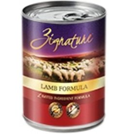 ZIGNATURE ZIGNATURE LAMB CAN 13.2OZ