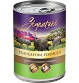 Zignature ZIGNATURE GUINEA FOWL CAN 13.2OZ