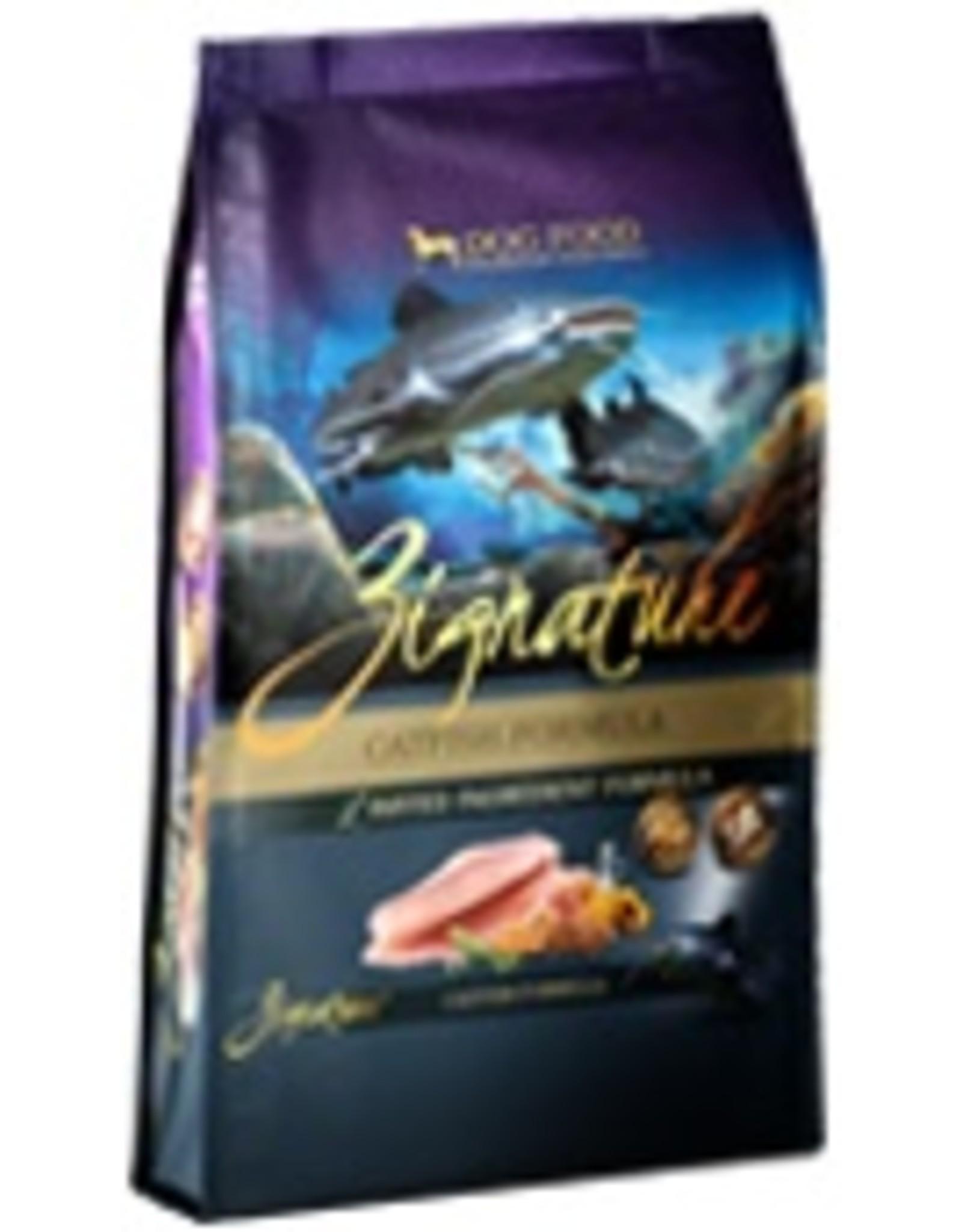 ZIGNATURE ZIGNATURE CATFISH 27# special order