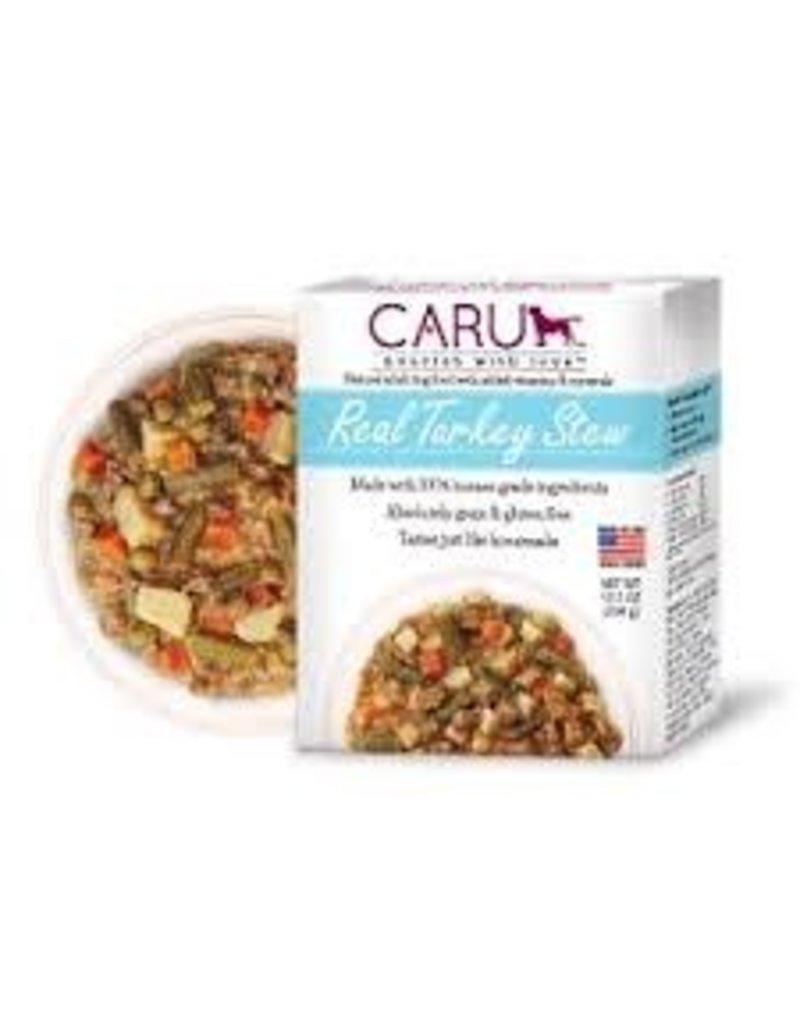 CARU PET FOOD CARU STEW REAL TURKEY 12.5OZ