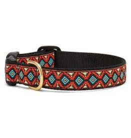 UP COUNTRY UP COUNTRY SANTA FE COLLAR LG