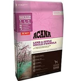 ACANA ACANA SINGLES LAMB & APPLE 4.5#