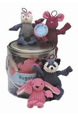 HUGGLE HOUNDS HUGGLEHOUNDS CAT TOY WOOD ASST