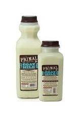 PRIMAL PRIMAL RAW GOAT MILK QUART