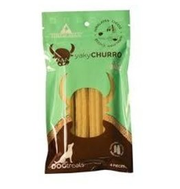 HIMALAYAN DOG CHEW HIMALAYAN YACKY CHURRO CHEESE