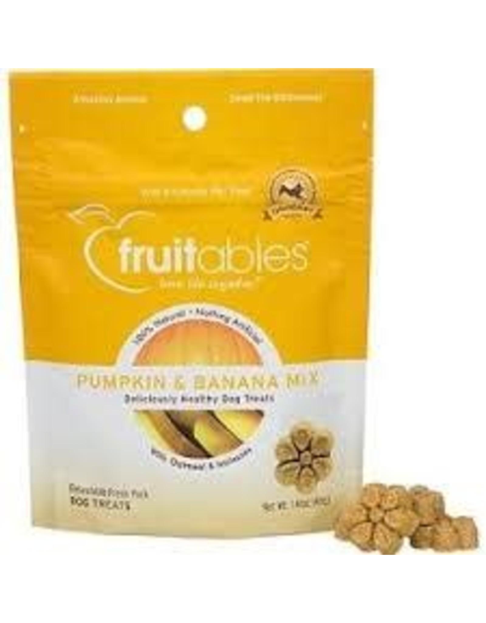 FRUITABLES FRUITABLES PUMPKIN & BANANA