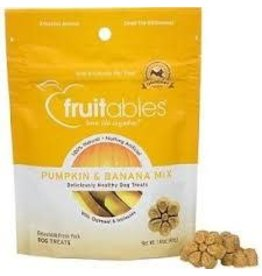 FRUITABLES FRUITABLES PUMPKIN & BANANA