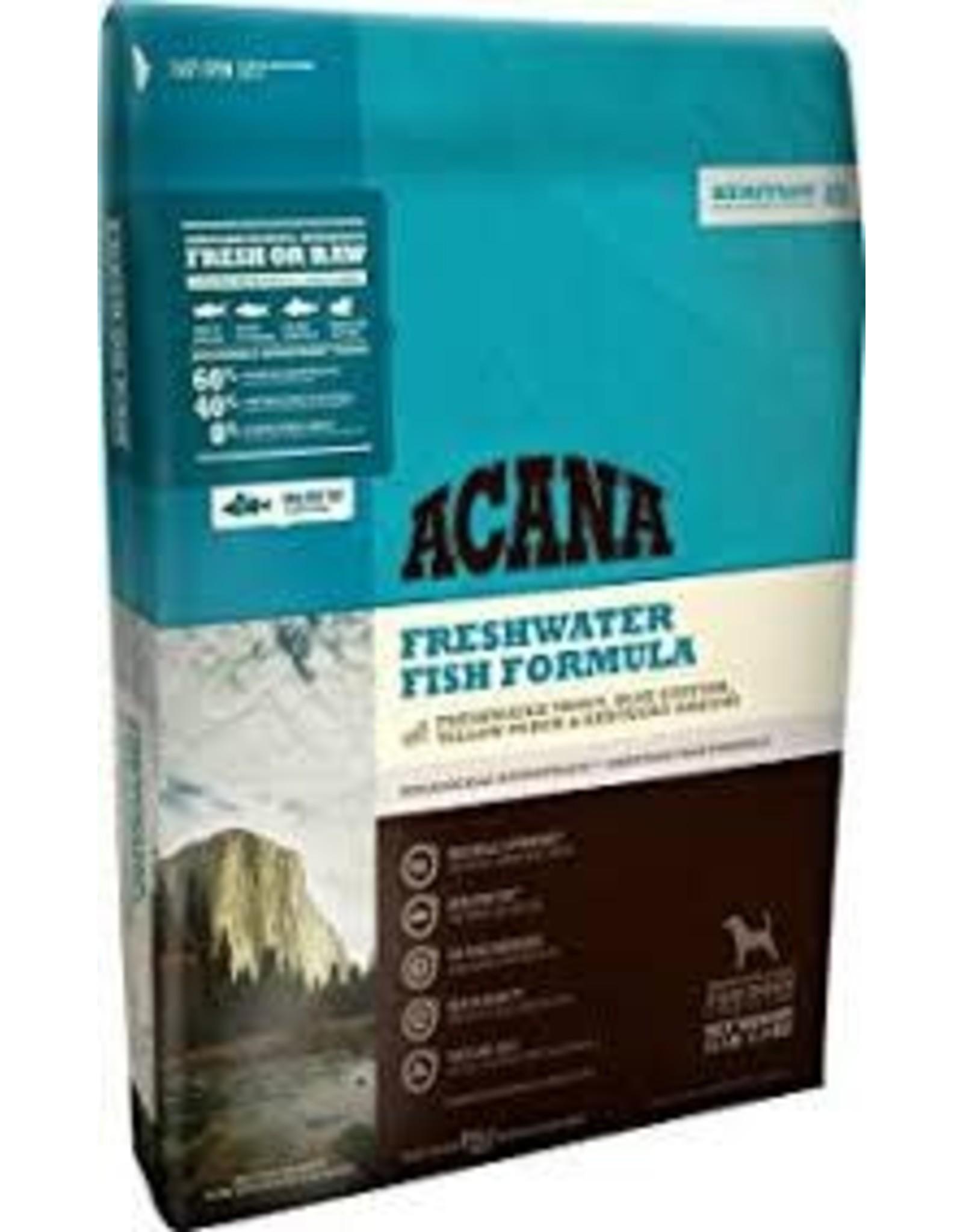ACANA ACANA FRESHWATER FISH 25#