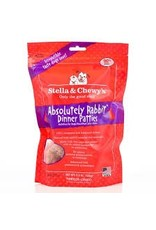 STELLA & CHEWY'S STELLA & CHEWY'S RABBIT FREEZE DRIED 5.50Z
