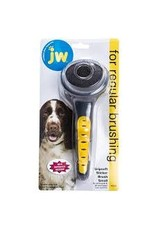 JW PRODUCTS JW GRIPSOFT SLICKER SMALL