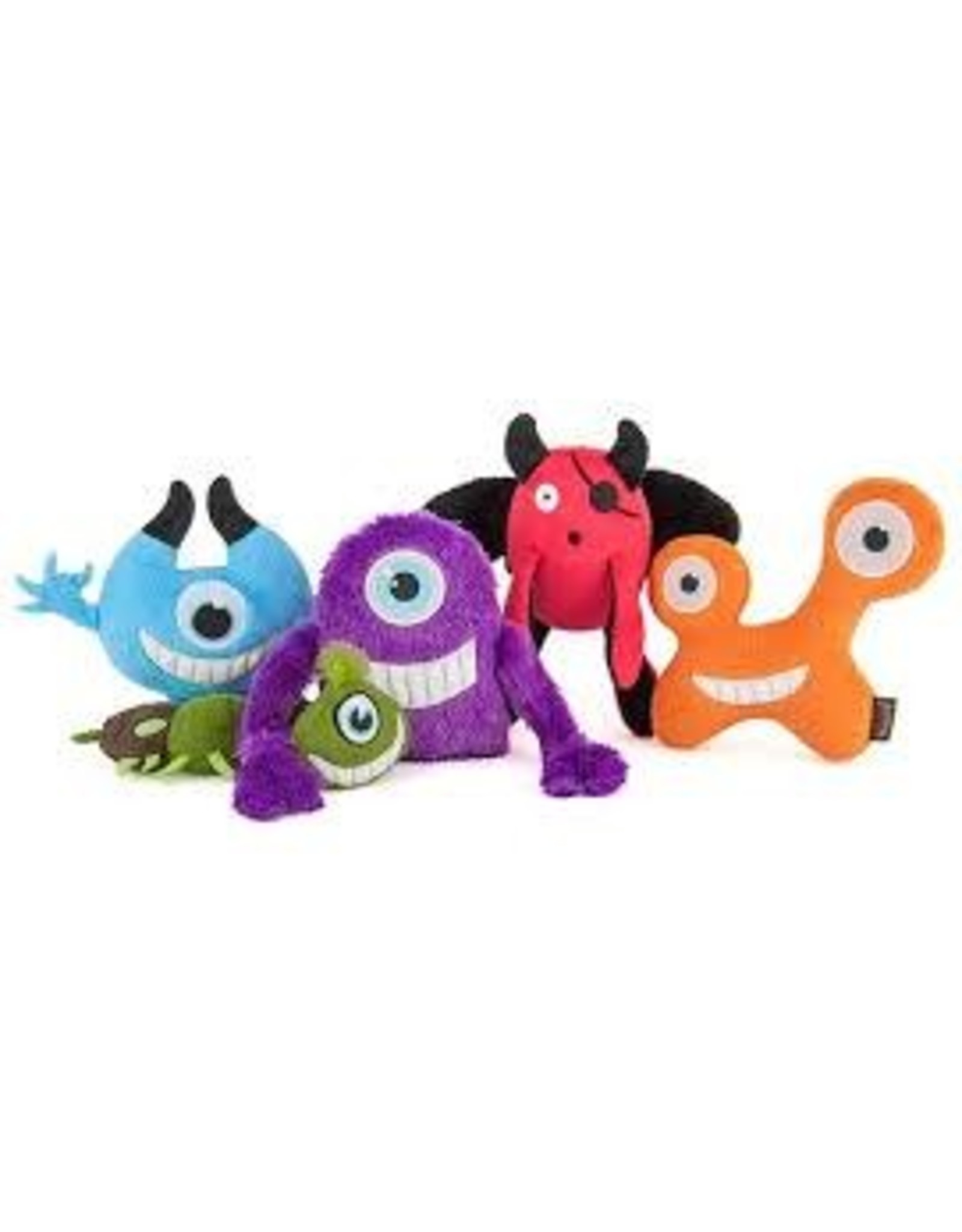 PLAY PLAY MONSTER SNORE PURPLE