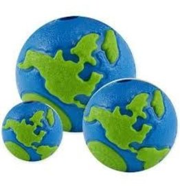 PLANET DOG PLANET DOG ORBEE EARTH BALL LG
