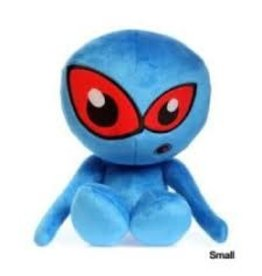 GO DOG GO DOG HEAR DOGGIE ALIEN BLUE LG