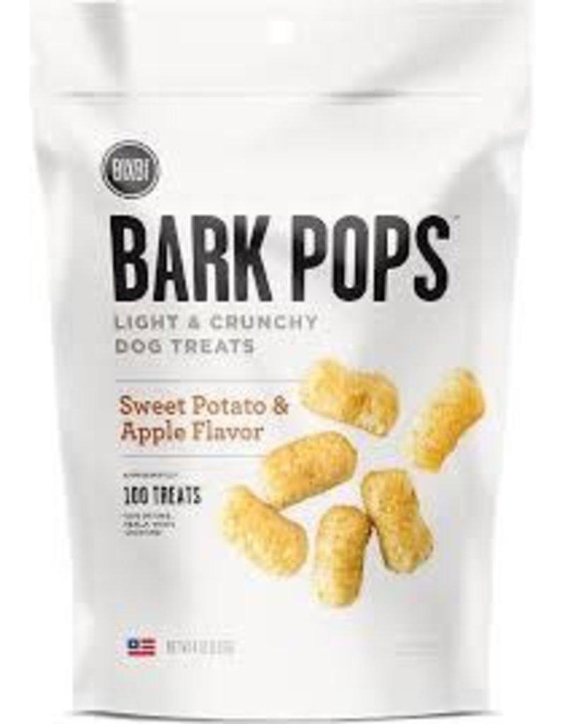 BIXBI & RAWBBLE BIXBI BARK POPS SWEET POTATO