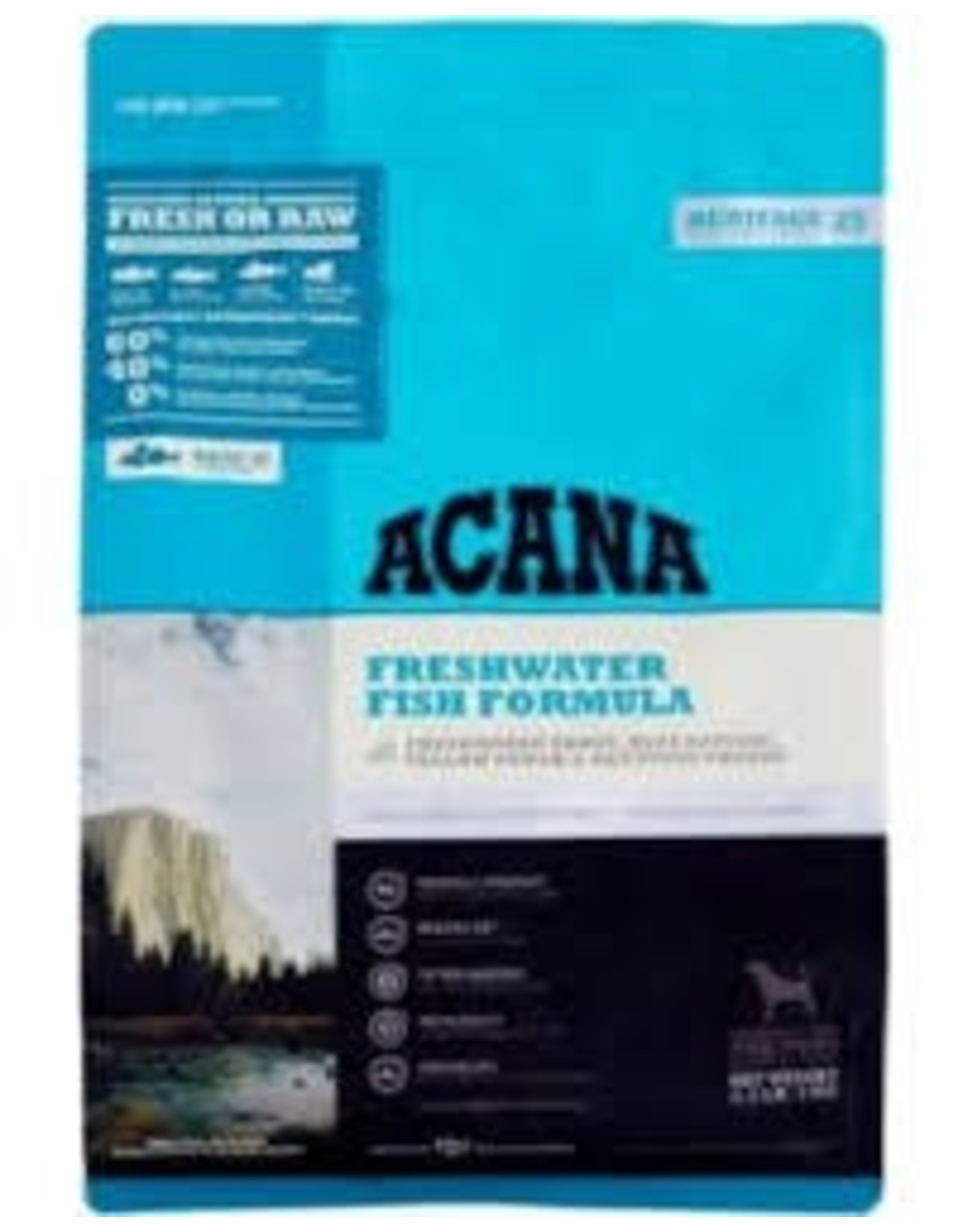 ACANA ACANA FRESHWATER FISH 4.5#