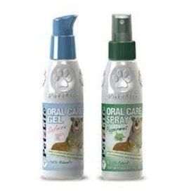 PETZLIFE PETZLIFE DENTAL GEL PEPPERMINT