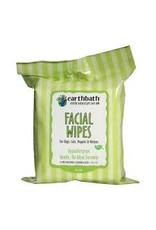 EARTHBATH EARTHBATH FACIAL WIPES