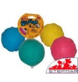JW PRODUCTS JW BIG GIGGLER BALL