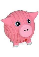 HUGGLE HOUNDS HUGGLEHOUNDS RUFTEX PIG LG