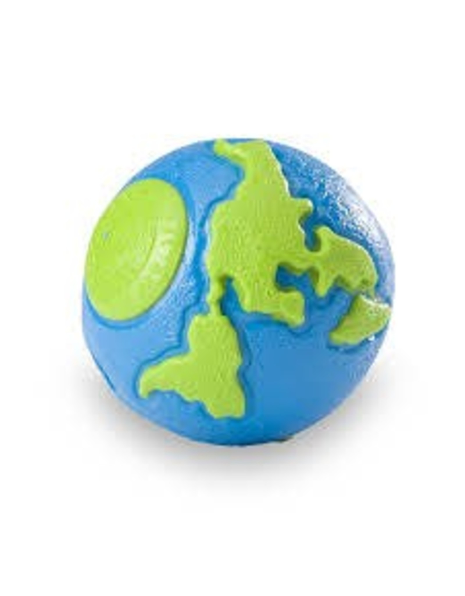 PLANET DOG PLANET DOG ORBEE EARTH BALL MED