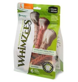 WHIMZEES WHIMZEES TOOTHBRUSH LG