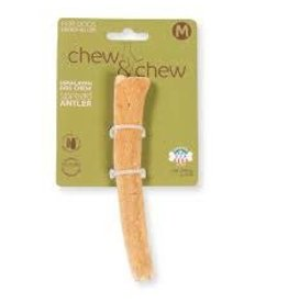 HIMALAYAN DOG CHEW HIMALAYAN ANTLER SPREAD MED