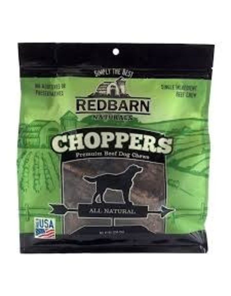 REDBARN PET PRODUCTS REDBARN LUNG CHOPPERS