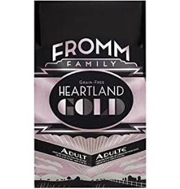 FROMM FROMM HEARTLAND GOLD ADULT 4#