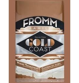 FROMM FROMM GOLD COAST WEIGHT MGT 26#