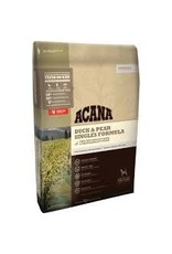ACANA ACANA SINGLES DUCK AND PEAR 25#