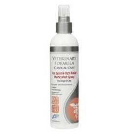 VETERINARY FORMULA VETERINARY FORMULA HOT SPOT SPRAY
