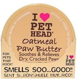 PET HEAD PET HEAD PAW BUTTER