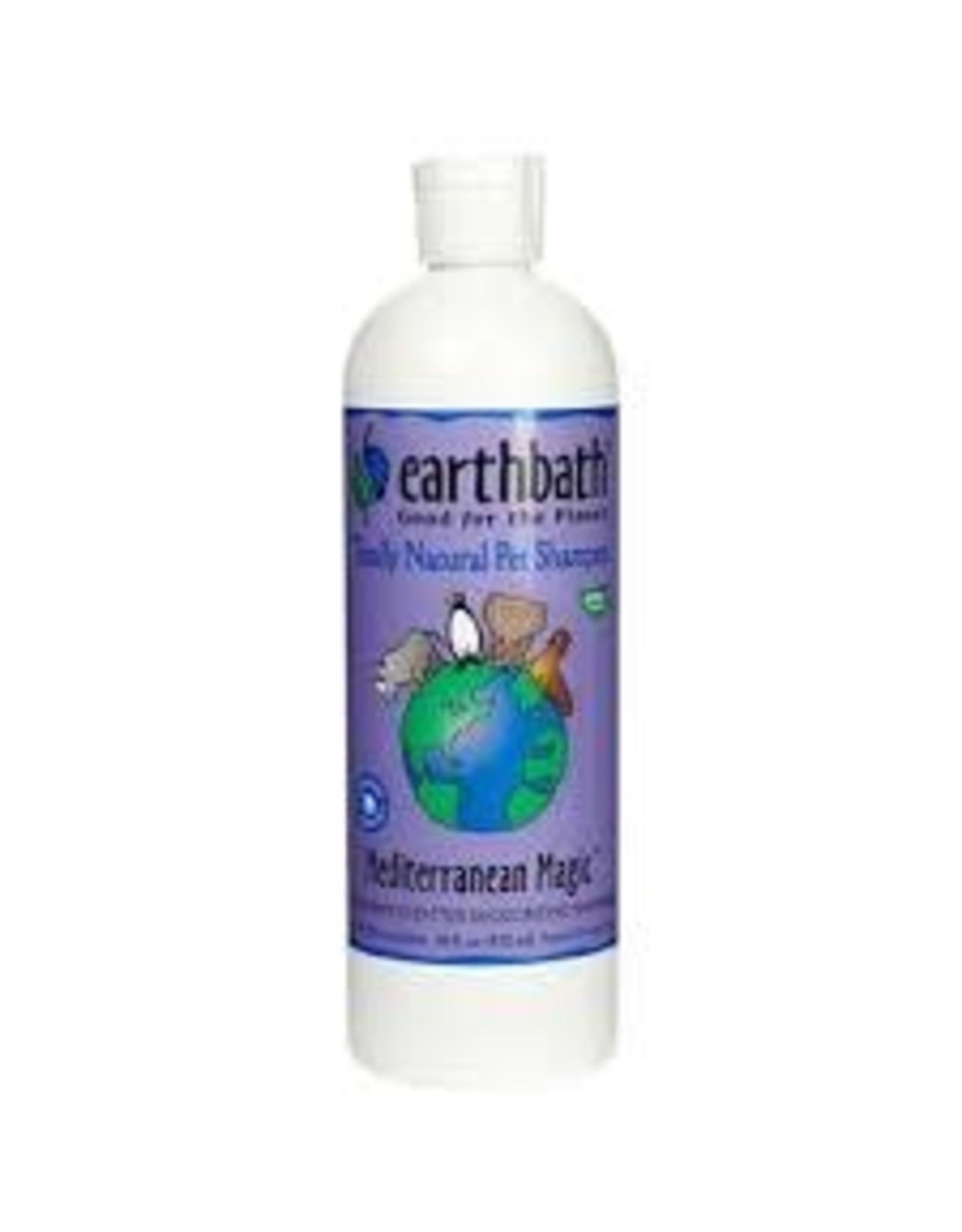 EARTHBATH EARTHBATH MEDITERRANEAN MAGIC SHAMPOO