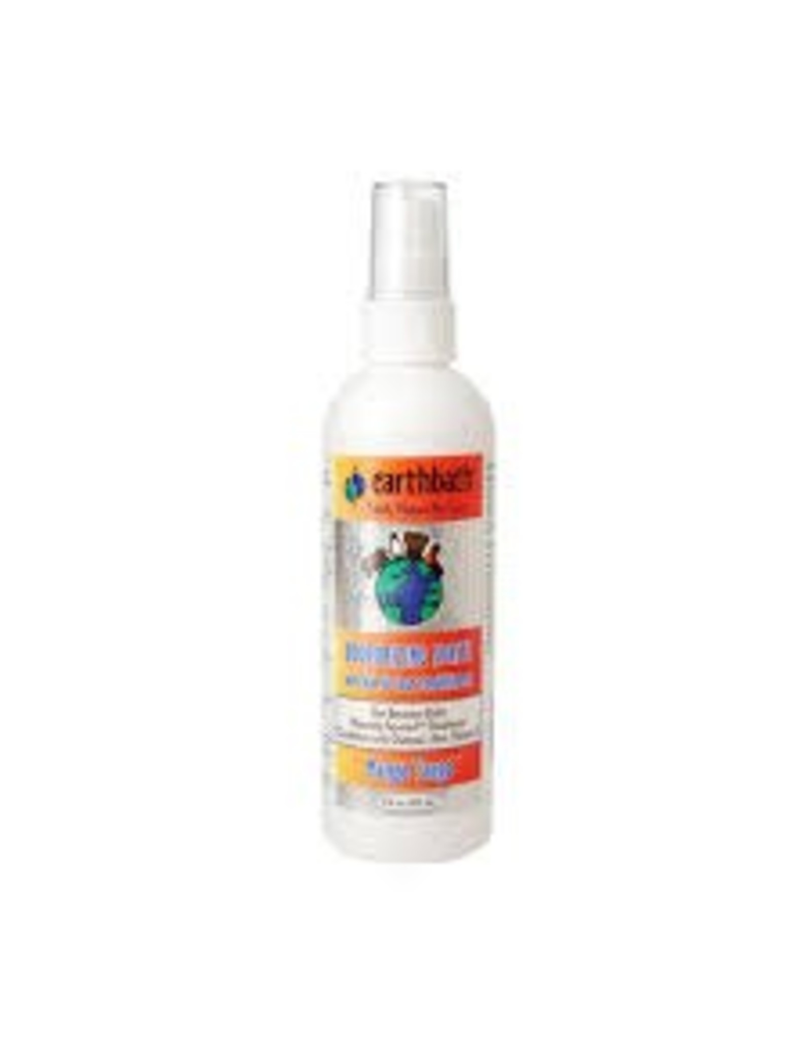EARTHBATH EARTHBATH DEODORIZING SPRAY MANGO TANGO