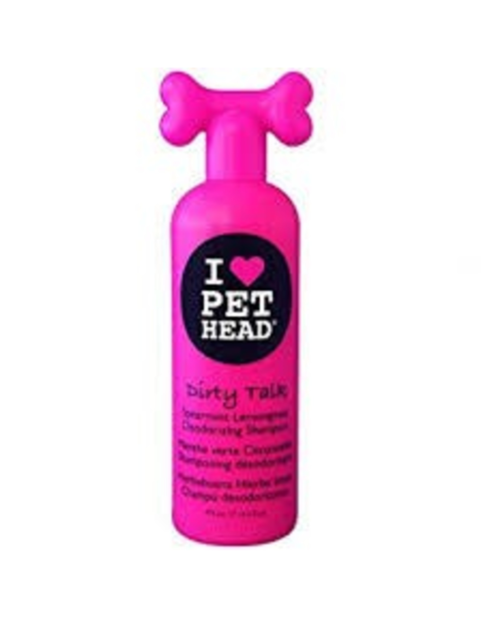 PET HEAD PET HEAD DIRTY TALK SHAMPOO
