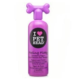PET HEAD PET HEAD FEELING FLAKY SHAMPOO