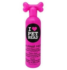 PET HEAD PET HEAD DESHED RINSE
