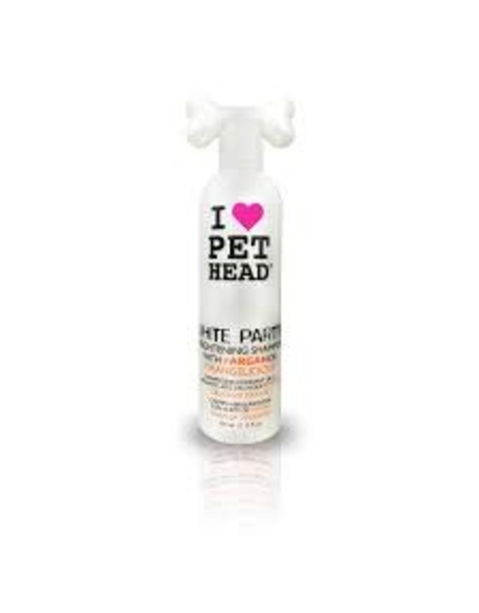 PET HEAD PET HEAD WHITE PARTY