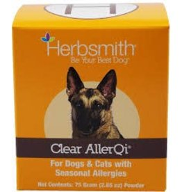 HERBSMITH HERBSMITH CLEAR ALLER QI 75 GM