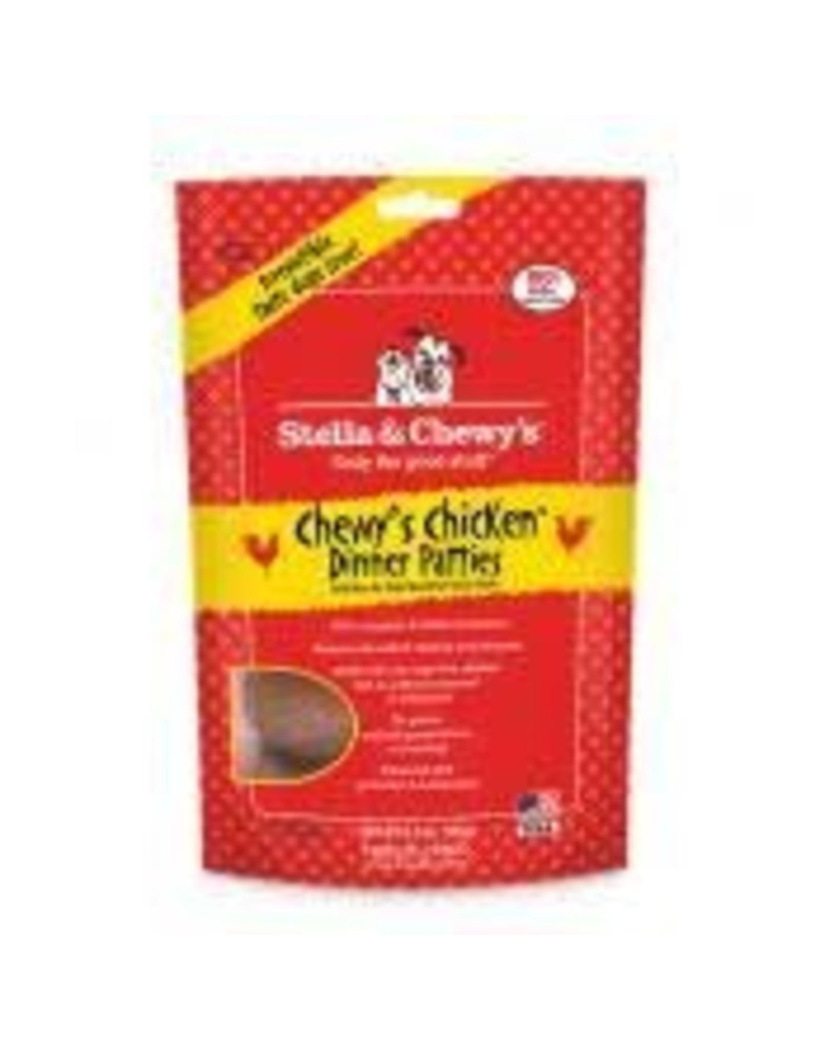 STELLA & CHEWY'S STELLA & CHEWY'S CHICKEN 6OZ