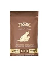 FROMM FROMM ADULT GOLD WEIGHT 33#