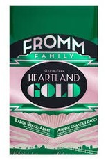 FROMM FROMM HEARTLAND GOLD LARGE BREED ADULT 26#