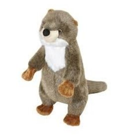 FLUFF AND TUFF FLUFF & TUFF HARRY THE OTTER