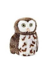 FLUFF AND TUFF FLUFF & TUFF WOODROW OWL