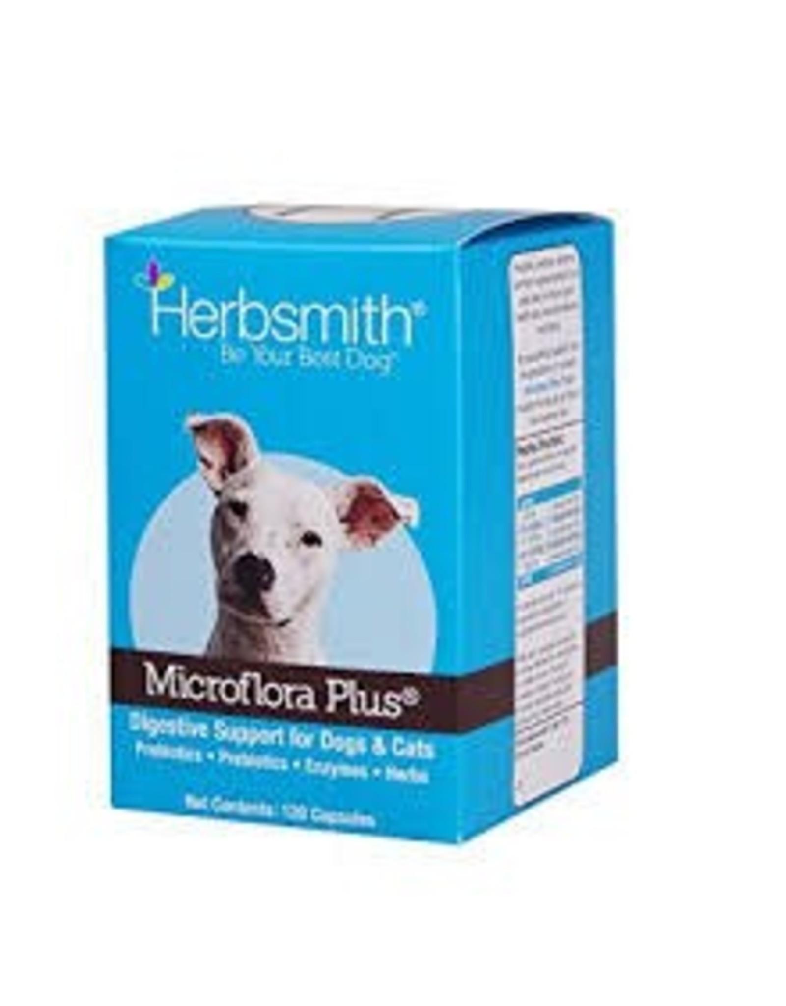 HERBSMITH HERBSMITH MICRO FLORA PLUS 120