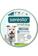 BAYER SERESTO COLLAR SM UNDER 18LBS